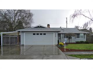 Single Family for sale in 2240 PALMER AVE, Eugene, OR, 97401
