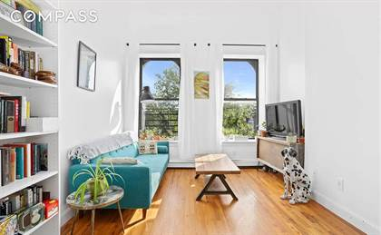 Residential Property for sale in 172 Stuyvesant Avenue A-5, Brooklyn, NY, 11221