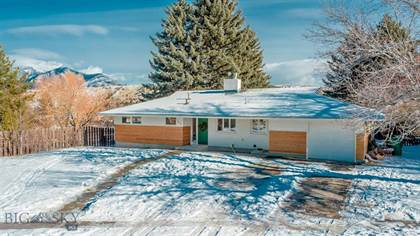 Residential Property for sale in 102 Aylsworth Avenue, Bozeman, MT, 59715