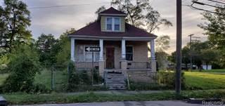 Single Family for sale in 12543 MACKAY Street, Detroit, MI, 48212