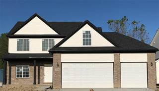 Single Family for sale in 5088 Mallory Street, Dundee, MI, 48131