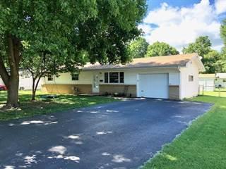 Single Family for sale in 425 West Harrison Street, Republic, MO, 65738