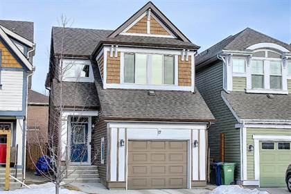 Single Family for sale in 17 Auburn Glen Close SE, Calgary, Alberta, T3M1P6