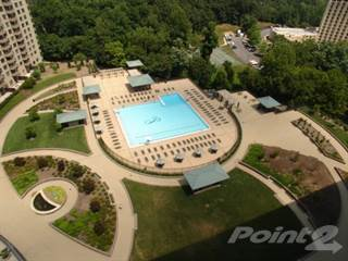 Apartment for sale in 5225 Pooks Hill Rd. #1214-S, Bethesda, MD, 20814