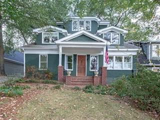 Single Family for rent in 382 Peachtree Avenue NE, Atlanta, GA, 30305