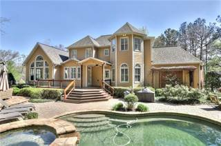 Single Family for sale in 100 Smith Forest Lane, Alpharetta, GA, 30004