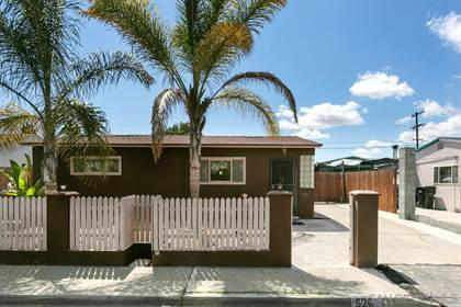 Residential for sale in 528 Sunnyside Ave, San Diego, CA, 92114