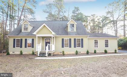 Residential for sale in 14300 MAIN AVENUE, Cobb Island, MD, 20625