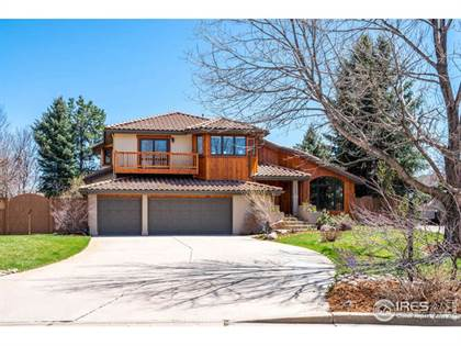 Residential Property for sale in 2480 Agate Ln, Boulder, CO, 80304