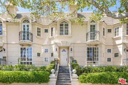 Residential Property for sale in 307 N Almont Dr, Beverly Hills, CA, 90211