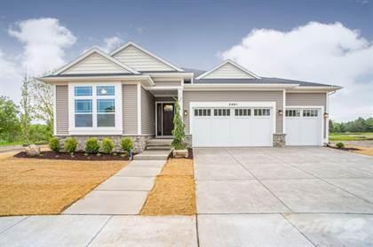 Singlefamily for sale in Medinah Drive, Okemos, MI, 48864