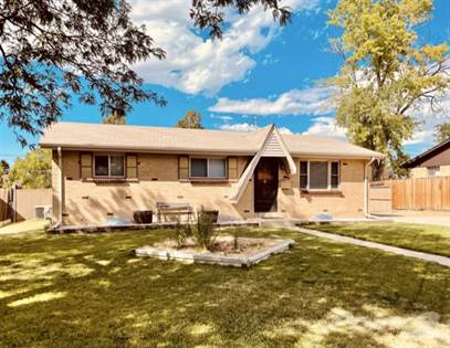 Residential Property for sale in 12201 E Alaska Ave, Aurora, CO, 80012
