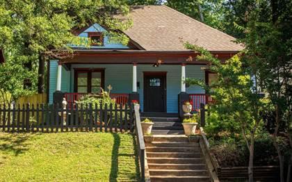 Residential Property for sale in 865 DILL AVE SW, Atlanta, GA, 30310