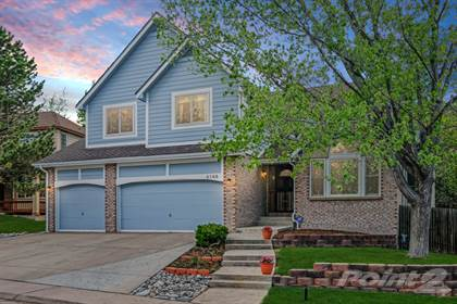 Residential Property for sale in 6148 W pacific Cir, Lakewood, CO, 80227