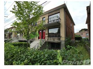 Multi-family Home for sale in 11170-11172 Rue de St-Réal, Montreal, Quebec