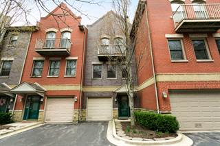 Townhouse for sale in 556 East 32nd Street B, Chicago, IL, 60616
