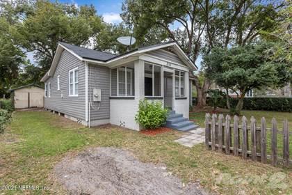 Single Family for sale in 211 E 46TH ST, Jacksonville, FL, 32208