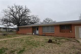 Single Family for sale in 424 S Bell Street, De Leon, TX, 76444