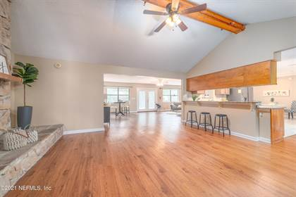 Residential Property for sale in 4294 TANGLEWILDE DR, Jacksonville, FL, 32257