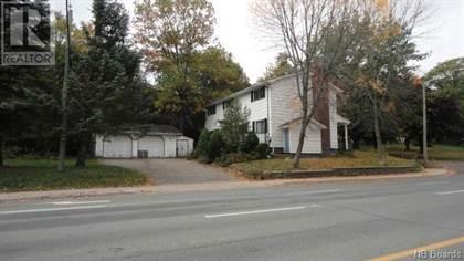 Multi-family Home for sale in 10 Colter Court, Fredericton, New Brunswick, E3B1X7
