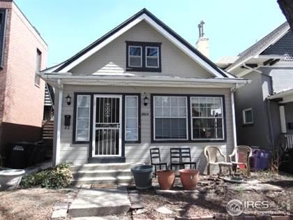 Residential Property for sale in 2804 Umatilla St, Denver, CO, 80211