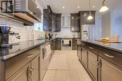 Single Family for sale in 3 RIVERTRAIL AVE, Kitchener, Ontario, N2A0H3