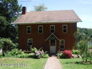 Single Family for sale in 94 South Railroad Lane, Laporte, PA, 18626