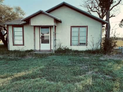 Residential Property for sale in 411 E Murchison Ave, Eldorado, TX, 76936