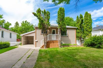 Residential Property for sale in 942 21 Street S, Lethbridge, Alberta, T1K 4R5