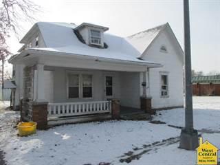 Single Family for sale in 560 W Arrow Street, Marshall, MO, 65340