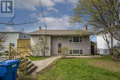 Multi-family Home for sale in 2 & 2A Booth Street, Dartmouth, Nova Scotia, B2X1N9