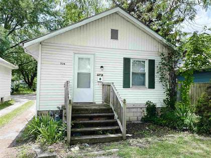Residential Property for sale in 536 Mckinnie Avenue, Fort Wayne, IN, 46806
