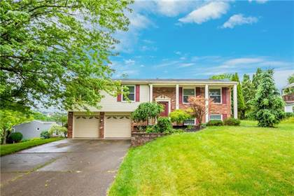 Residential Property for sale in 747 Thornwick Drive, Upper St. Clair, PA, 15243
