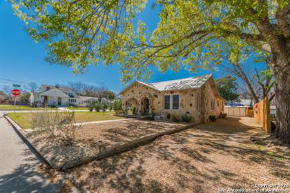 Residential Property for rent in 292 S Chestnut Ave, New Braunfels, TX, 78130
