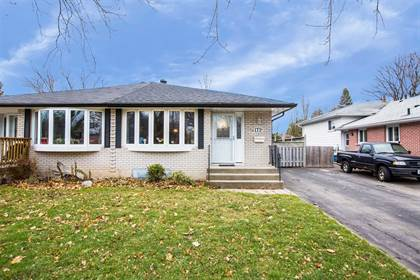 Residential Property for rent in 173 A Rose St, Barrie, Ontario, L4M2T8