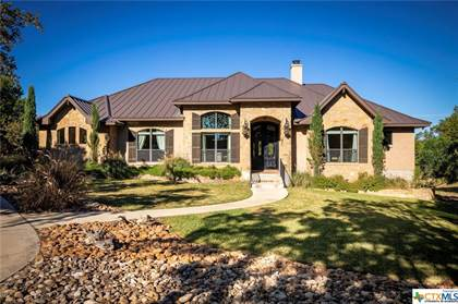Residential Property for sale in 822 Gumnut Grove, New Braunfels, TX, 78132