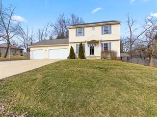 Single Family for sale in 19426 Oakwood Drive, Gillum, IL, 61705