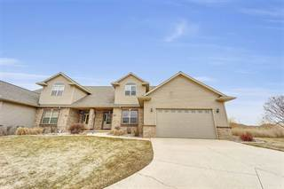 Condo for sale in 3970 N PARKER Way, Greater Bellevue, WI, 54115