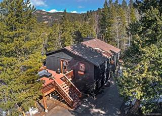 Single Family for sale in 11557 Green Court D202, Conifer, CO, 80433