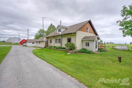 Farm And Agriculture for sale in 185 Station Rd, Alnwick - Haldimand, Ontario