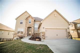 Single Family for sale in 1233 Hetlage Way, Warrensburg, MO, 64093