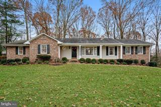 Single Family for sale in 10515 SAMAGA DR, Oakton, VA, 22124