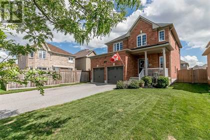 Single Family for sale in 33 CONNAUGHT LANE, Barrie, Ontario, L4M0A6