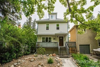 Residential Property for sale in 1015 Melrose AVENUE, Saskatoon, Saskatchewan, S7N 0Y8