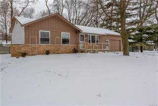 Single Family for sale in 6039 AMADORE Street, Commerce Township, MI, 48382