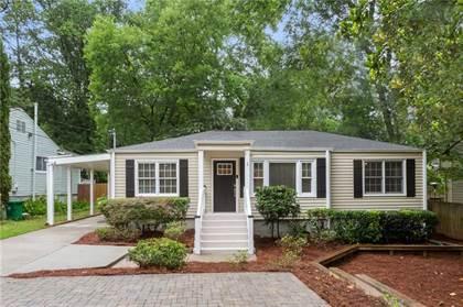 Residential Property for sale in 1081 Janes Lane NE, Atlanta, GA, 30324