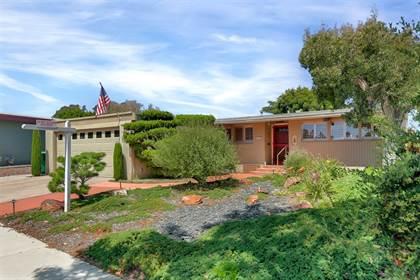Residential Property for sale in 3957 Kenosha Avenue, San Diego, CA, 92117