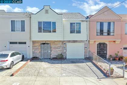 Residential Property for sale in 2554 44Th Ave, San Francisco, CA, 94116
