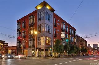 Condo for sale in 200 Townsend Street 6, San Francisco, CA, 94107