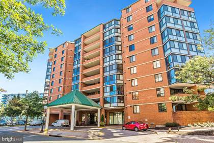Residential Property for sale in 1001 N RANDOLPH STREET 412, Arlington, VA, 22201